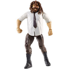 Mankind Series 45 Action Figure