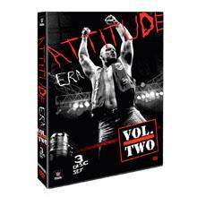 The Attitude Era: Volume 2 DVD