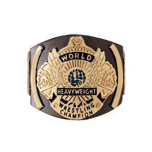 WWE Winged Eagle Championship Finger Ring