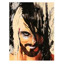 Seth Rollins 11 x 14 Art Print