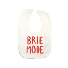 "Brie Bella ""Brie Mode"" Bib"
