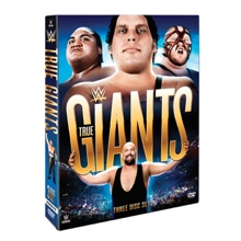 True Giants DVD