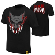 "Finn Bálor ""Arrival"" Youth Authentic T-Shirt"