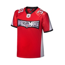 WrestleMania 31 Youth Football Jersey