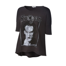 "Sting ""Portrait"" Vintage Women's Scoop Neck T-Shirt"