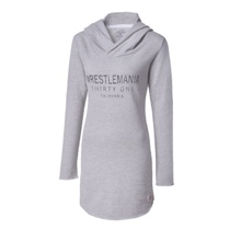 WrestleMania 31 Women's Hooded Tunic