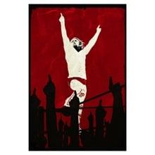 "Daniel Bryan ""Yes Revolution"" Poster"