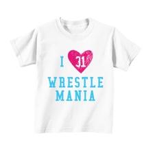 "WrestleMania 31 ""I"