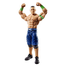 John Cena WrestleMania 31 Heritage Series Action Figure