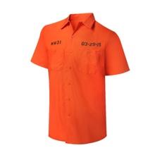 WrestleMania 31 Jailbird Work Shirt