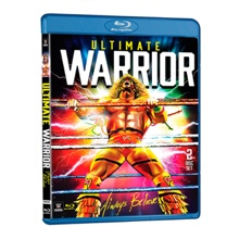 Ultimate Warrior: Always Believe Blu-ray