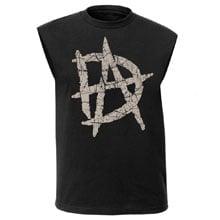 Dean Ambrose Muscle T-Shirt
