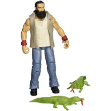 Luke Harper Elite Series 35 Action Figure