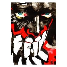 Finn Bálor 11 x 14 Art Print