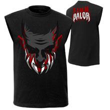 """Finn Bálor """"Arrival"""" Muscle T-Shirt"""