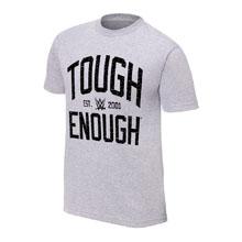 """WWE Tough Enough """"Est. 2001"""" Youth T-Shirt"""