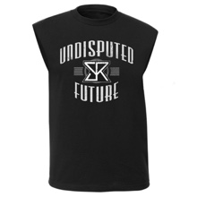 "Seth Rollins ""Undisputed Future"" Muscle T-Shirt"