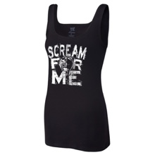 "Paige ""Scream For Me"" Women's Tank Top"