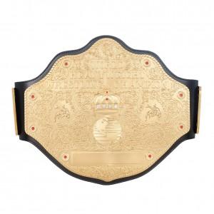 WCW Heavyweight Championship Replica Title