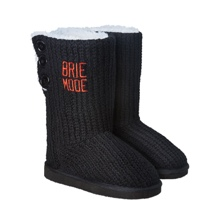 Brie Bella Women's Button Boots