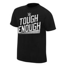 Tough Enough Stripes T-Shirt