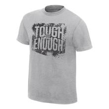 Tough Enough Light Grey Youth T-Shirt