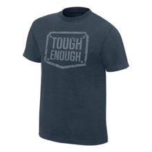 Tough Enough Metallic T-Shirt
