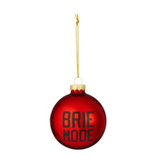 Brie Bella Ball Ornament
