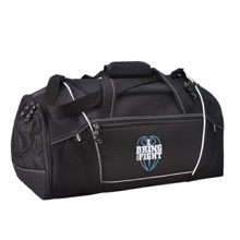 """Roman Reigns """"I Bring The Fight"""" Gym Bag"""