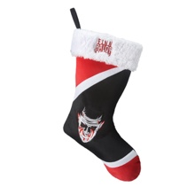 Finn Bálor Holiday Stocking