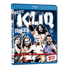 The Kliq Rules Blu-ray