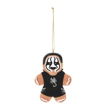 Sting Gingerbread Ornament