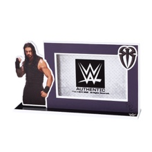 Roman Reigns Picture Frame