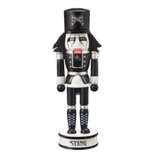 Sting Holiday Nutcracker