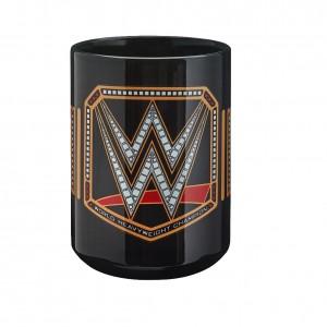 WWE World Heavyweight Championship 15 oz. Mug