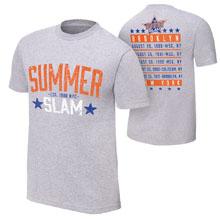 SummerSlam Est. 1988 NYC T-Shirt
