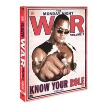 WWE Monday Night War: Volume 2 DVD