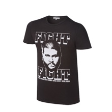 """Kevin Owens """"Fight Owens Fight"""" T-Shirt"""