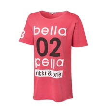 "The Bella Twins ""Bellas 02"" Women's T-Shirt"