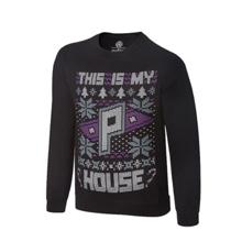 Paige Ugly Holiday Sweatshirt