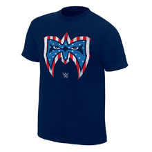 "Ultimate Warrior ""Americana"" T-Shirt"