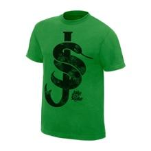 "Jake Roberts ""Jake The Snake"" Legends T-Shirt"