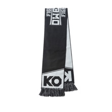 "Kevin Owens ""KO Fight"" Scarf"