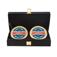 WrestleMania 32 Side Plate Box Set