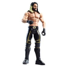 Seth Rollins Series 60 Action Figure