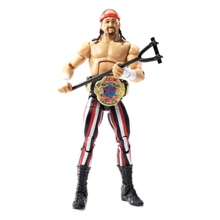 Terry Funk Elite Series 41 Action Figure