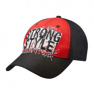 "Shinsuke Nakamura ""Strong Style Has Arrived"" Baseball Hat"