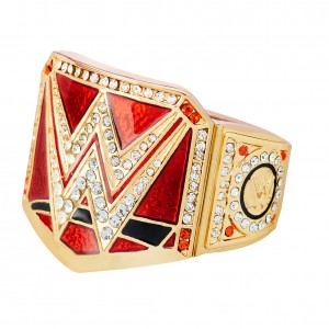 Universal Championship Finger Ring