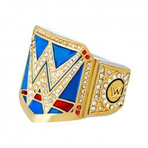 WWE SmackDown Women's Championship Finger Ring