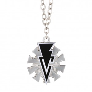 "Finn Bálor ""Worldwide"" Pendant"